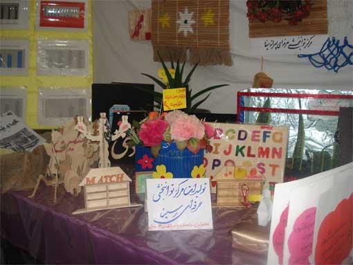 سیمرغ انقلاب در شهرستان خمینی شهر