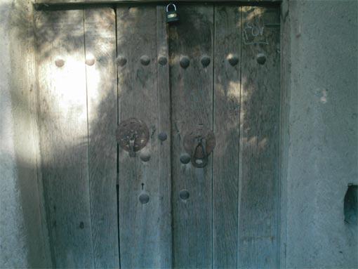 درب یکی ازهمین باغهاwww.sede.ir