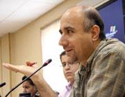سعید بیابانکی، شاعر توانای خمینی شهری